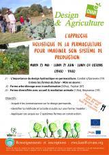 Lundi 21 juin 2021 - Design & agriculture Jour 2 -  Feytiat (87)