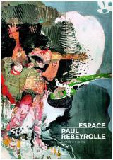 Vendredi 28 Février 2020 - Paul Rebeyrolle, La collection permanente -  Eymoutiers (87)