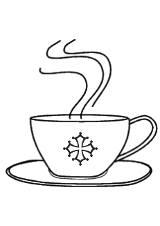 Samedi 06 Juin 2020 - « Cafè platussant » en compagnie de Monica Sarrasin -  Limoges (87)