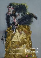 Lundi 10 août 2020 - Paul Rebeyrolle, 50 peintures et sculptures -  Eymoutiers (87)