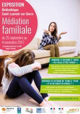 Dimanche 22 Octobre 2017 - La Médiation familiale : renouer le dialogue -  Saint-Laurent-sur-Gorre (87)
