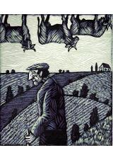 Samedi 24 juil. 2021 - Exposition : Gravures de Pavel Macek sur des textes de Marcelle Delpastre -  Limoges (87)