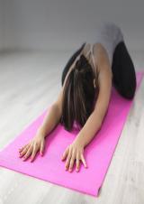 Mardi 21 Janvier 2020 - Yoga en petit groupe -  Limoges (87)