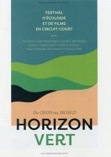 Samedi 25 sept. 2021 - Festival Horizon Verte -  Eymoutiers (87)
