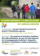 Mardi 05 Septembre 2017 - Accueil collectif des porteurs de projet à Tulle (ancienne école Turgot) -  Tulle (19)