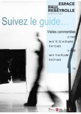 Mardi 06 juil. 2021 - Suivez le guide !... -  Eymoutiers (87)